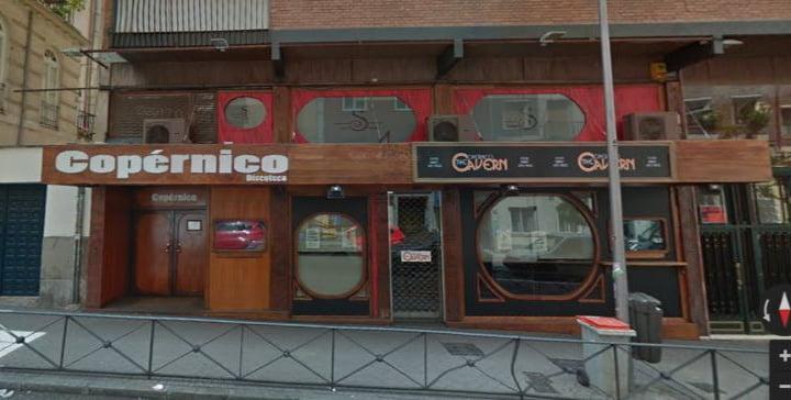 Agresión transfoba en la discoteca Copérnico de Madrid